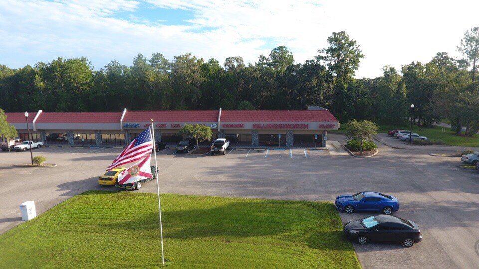 Brooksville Main Office